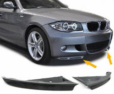 Cstar FRP FLAPS Splitter Frontlippe passend für BMW E81 E87 05-2010 M Paket