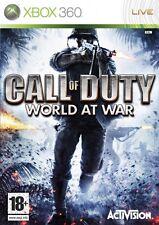 Call of Duty: World At War XBOX360 USATO ITA