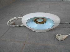 TELEFONO TELCER A DISCO MODELLO ALADINO VINTAGE ANNI 60
