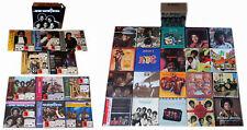 Michael Jackson 5 / Jacksons - 23 Mini LP CD/SHM CD Japan + Boxes VERY RARE OOP!