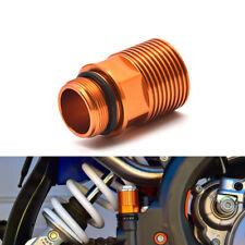 CNC Rear Brake Reservoir Extender For KTM 125 144 150 200 250 300 350 450 500