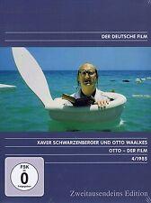 DVD - Otto - Der Film (Xaver Schwarzenberger und Otto Walkes) - Otto Walkes