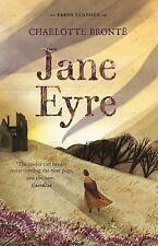 Jane Eyre by Charlotte Bronte (Paperback) Brand New Book