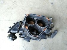Throttle Body Turbo t2 *Modified* valve assembly 86-88 s4 rx7 fc fc3s oem