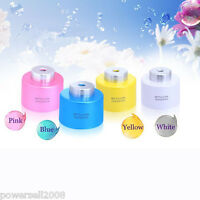 New Mini Blue Humidifier USB Charging Portable Bottle Steam Air Mist Diffuser