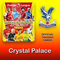 Panini Adrenalyn XL 2019-2020: Crystal Palace cards. Premier League. NEW