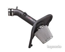 AF Dynamic Cold Air Filter intake Kit  + Heat Shield for Honda Accord 13-17 2.4L