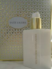 Estee Lauder Youth Dew body satinee lotion 3.12oz 92ml NEW pump glass bottle