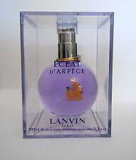 Parfum Lanvin ECLAT  D´ARPÈGE 100ml Eau de Parfum pour Femme  Neuf sous blister