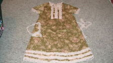 BOUTIQUE TRISH SCULLY CHILD 5 GORGEOUS BEADED DRESS