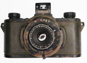 Military Green Kodak 35 PH324  #126510