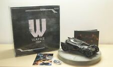 BATMOBILE - unique collector's edition / new - for fan's BATMAN ARKHAM KNIGHT !