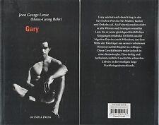 Gary - (Olympia Press) - NEU - Jean George Lurse - (Hans-Georg Behr)