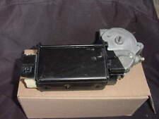 NOS 1978 - 1982  Corvette Power Window Motor  LH GM # 20132728