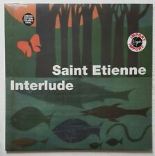 SAINT ETIENNE - INTERLUDE LP - LTD EDITION - NEUF SEALED