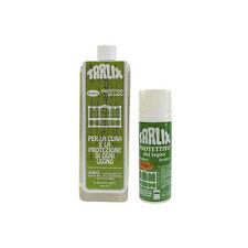 Anti tarlo flacone da litri 1 elimina uccide  tarli protezione legno
