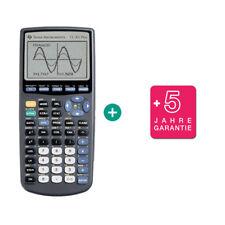 TI 83 Plus Taschenrechner Grafikrechner + erweiterte Garantie