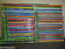Lot of 10 Magic Tree House Books by Mary Osborne Child Kids Chapter MIX UNSORTED