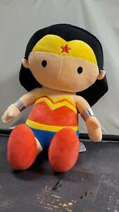 """Wonder Woman Justice League 11"""" Plush"""