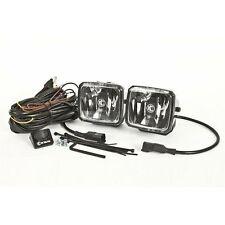 KC HiLites Gravity G34 16W LED Fog Beam Light w/ Harness 1432 - a Single Lamp