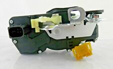 Door Lock Actuator with Motor Front Passenger 06-10 Lucerne Replaces 20790492