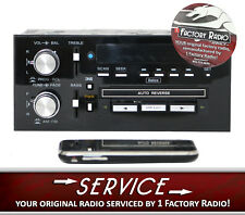 Bluetooth Upgrade SERVICE for 1982-1993 Chevy GMC Car Truck AM FM CS Radio UM6