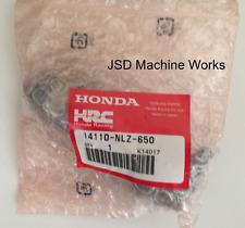 04-05 Honda TRX450R Honda HRC Camshaft