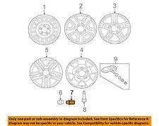 TOYOTA OEM Wheel-Lug Nut 9094201103