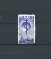 ITALIE - 1949 YT 545 DELLA SANTA - TIMBRE OBL. / USED