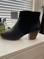 Women Ankle Boots Size Uk5.5-6