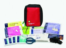 EXTREME PURSUIT OUTDOOR ACTIVITY FIRST AID KIT - SMALL -SKIING, TREKKING, BIKING