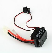6-12V 320A RC Ship & Boat R/C Hobby Brushed Motor Speed Controller W/2A BEC ESC