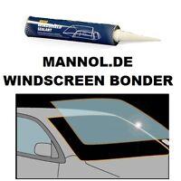 1 x Mannol 9910 Germany WINDSCREEN SEALANT BONDING GLASS BODY KIT ADHESIVE