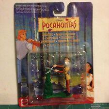 MATTEL 1994 Walt Disneys Pocahontas Wiggin Coleccionable VER FOTO
