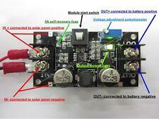 6V 12V Módulo de cargador de batería Panel Solar Módulo Controlador de Carga 4A Max