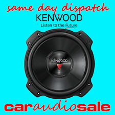 "KENWOOD KFC-PS3016W 12"" INCH SUBWOOFER 2000 WATTS 4 OHM SINGLE VOICE COIL BASS"