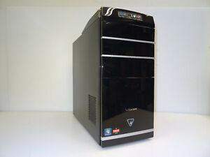 Medion PC MT 14 (MD8365), CPU AMD A8-3820 mit 2,5GHz, 4GB RAM, 320GB HDD