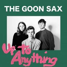 The Goon Sax - Up To Anything VINYL LP