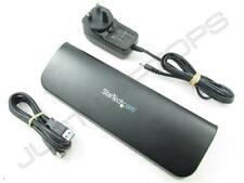 StarTech USB 3.0 Dual Video Docking Station for Acer Aspire S 13 Acer Swift 7