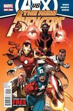 New Avengers #29 (Vol 2)