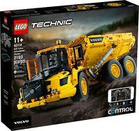 LEGO Technic 42114 - 6x6 Volvo Camion Articolato NUOVO