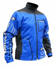 Polyester Motocross and Off Road Breathable Jackets