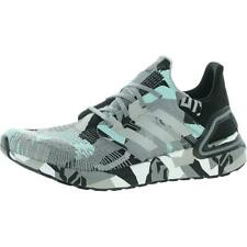 Adidas Ultraboost 20 Men's Primeknit Low Top Running Sneakers