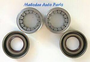 "Rear Wheel Bearing  With Seal set for 98-13 FORD F-150 PICK UP W/9.75"" Ring Gear"