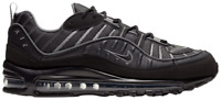 Nike Air Max 98 Mens US 8 UK 7 CI3693 002 Sneakers Trainers Shoes Running