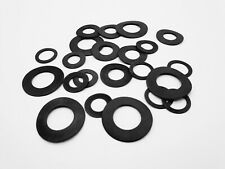 DRAG WASHERS - OKUMA BLACK CUSTOM - Smooth as Ice