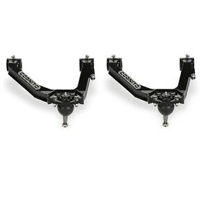 Cognito 110-90295 Ball Joint SM Upper Control Arm Kit for Silverado/Sierra 1500