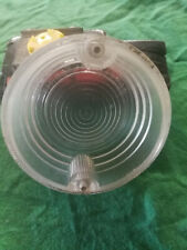 FIAT 2300 S COUPE INDICATOR LENS WHITE SIGNAL