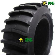 2pcs New RC 1:8 Snow Sand Paddles Tire for HPI HSP Traxxas Baja Buggy Master Car