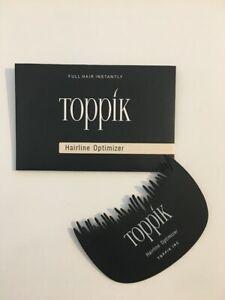 TOPPIK Hairline Optimizer for Fibres